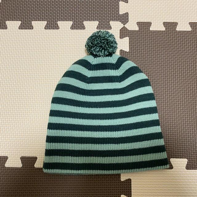 STUSSY(ステューシー)のステューシー ニット帽 メンズの帽子(ニット帽/ビーニー)の商品写真