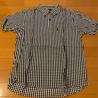 グラビス(gravis)のGRAVIS 三つボタンシャツ M(シャツ)