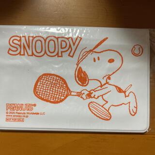 SNOOPY - 新品スヌーピー パスケース