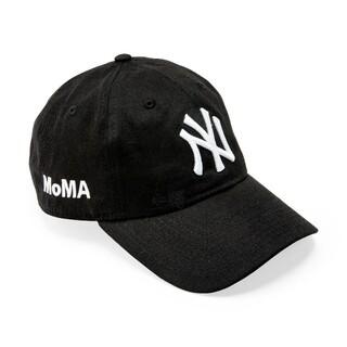 MOMA - 【新品・未使用】ニューヨークヤンキースキャップブラックmomaEdition