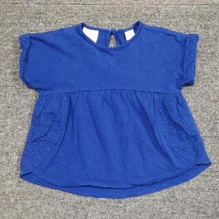 ザラ(ZARA)のZARA BABY 半袖カットソー 80サイズ(シャツ/カットソー)