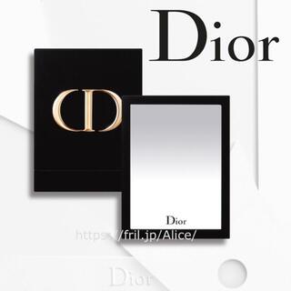Dior - ディオール スタンドミラー ブラック