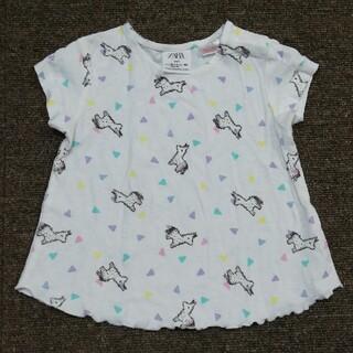 ザラ(ZARA)のZARA BABY 半袖Tシャツ 80サイズ(Tシャツ)