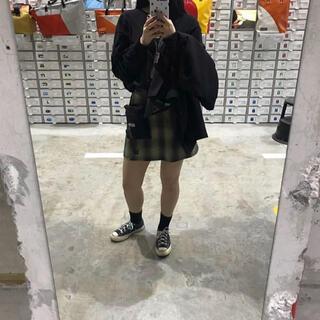 スタイルナンダ(STYLENANDA)のミスチーフ mischief mschf スカート(ミニスカート)