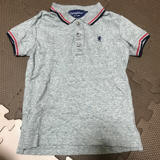 ジムフレックス(GYMPHLEX)のジムフレックス ポロシャツ M 110cm位(Tシャツ/カットソー)