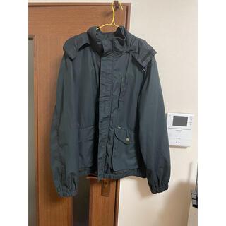 シュプリーム(Supreme)のsupreme highland jacket black Lサイズ ブラック(マウンテンパーカー)