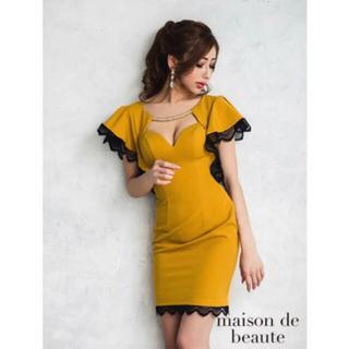 エンジェルアール(AngelR)のAngelR AR エンジェルアール ドレス キャバドレス ミニドレス(ナイトドレス)