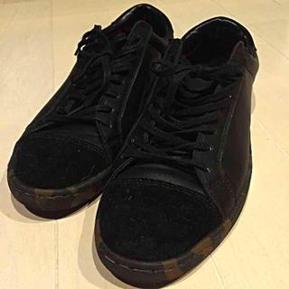 ZARA(ザラ)のZARA メンズシューズ メンズの靴/シューズ(スニーカー)
