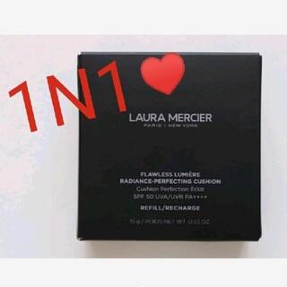 laura mercier - ローラメルシエ♡クッションファンデレフィル1N1新品未使用