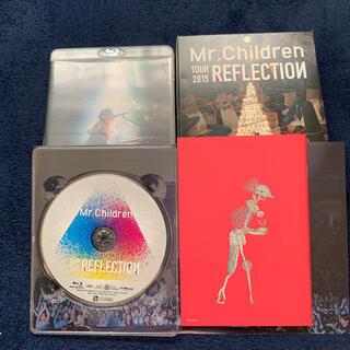 REFLECTION{Live&Film} Blu-ray(ミュージック)