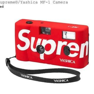シュプリーム(Supreme)の送込 Supreme®/Yashica MF-1 Camera カメラ(フィルムカメラ)