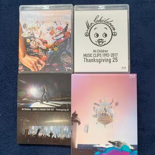 「Mr.Children DOME&STADIUM TOUR 2017 (ミュージック)