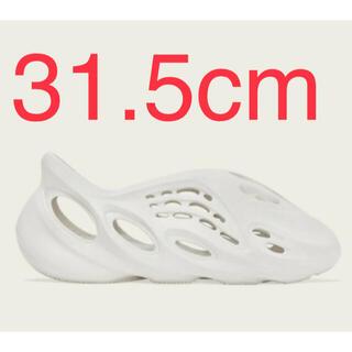 """アディダス(adidas)の【31.5】ADIDAS YEEZY FOAM RUNNER """"SAND""""  (サンダル)"""