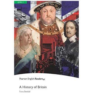 美品 A History of Britain(洋書)