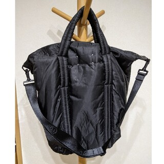 マルタンマルジェラ(Maison Martin Margiela)の新品 メゾンマルジェラ 20aw ショルダーバッグ トートバッグ ¥162800(ショルダーバッグ)