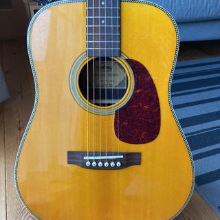 マーティン(Martin)のHEADWAY HM-115S ミニギター(アコースティックギター)