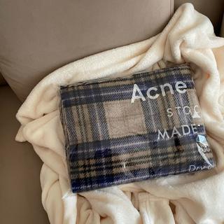 アクネ(ACNE)のacne studios ストール(マフラー/ショール)