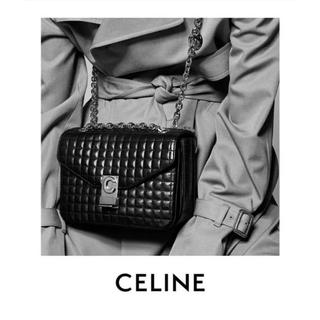 セリーヌ(celine)のたまくん1105様ご専用✨CELINE   C (セー) バッグ ミディアム(ショルダーバッグ)