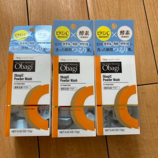Obagi - オバジC 酵素洗顔パウダー 3箱セット