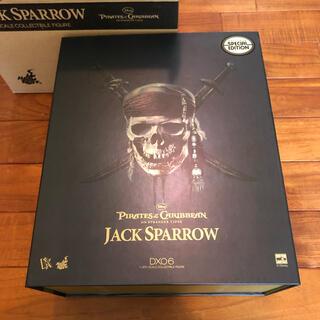 master-piece - パイレーツ・オブ・カリビアン 1/6スケールフィギュア ジャック・スパロウ