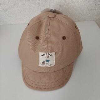 しまむら - 新品未使用 しまむら morinorinkle 帽子 キャップ