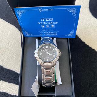 シチズン(CITIZEN)のCITIZEN 時計(腕時計(デジタル))
