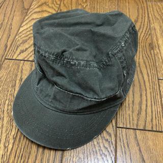 H&M - H&M ワークキャップ 帽子