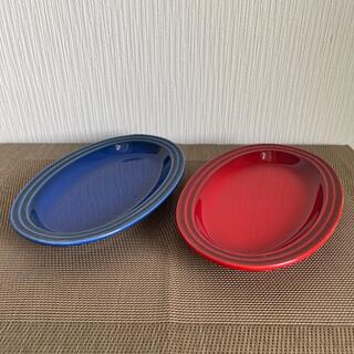 ルクルーゼ(LE CREUSET)のよっしー様 専用 LE CREUSET 皿セット(食器)