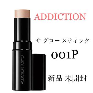 ADDICTION - アディクション グロースティック 001p
