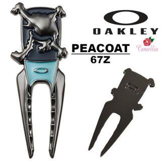 Oakley - 新品 OAKLEY オークリー スカルディボットリペア Pe