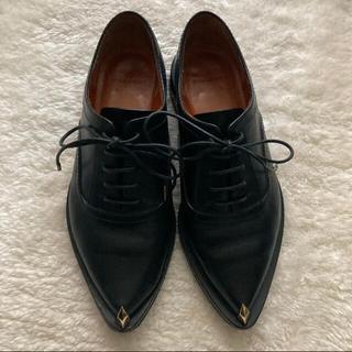 ジバンシィ(GIVENCHY)のジバンシィ レースアップシューズ(ローファー/革靴)