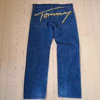 トミー(TOMMY)のTOMMY デニム L(デニム/ジーンズ)
