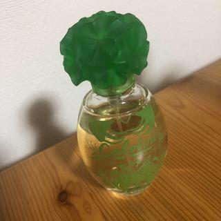 グレ(GRES)のグレ カボティーヌ グリーンサマー オードトワレ50ml(香水(女性用))