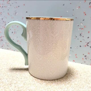 Francfranc - 新品 Francfranc アラベスク ラセット マグカップ