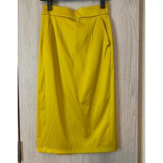 エムプルミエ(M-premier)の専用 ブレンヘイム スカート(ロングスカート)
