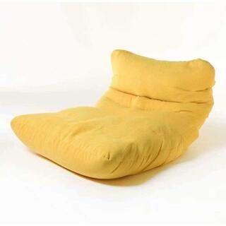 ビーズクッション 特大 座布団 なまけ者ソファー 軽量 洗える 120*90cm(ソファベッド)