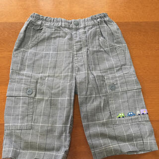 familiar - ファミリア パンツ90サイズ