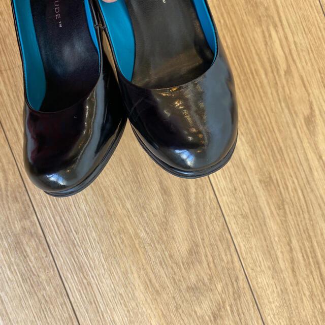 Maison Martin Margiela(マルタンマルジェラ)のユナイテッドヌード イームズ パンプス レディースの靴/シューズ(ハイヒール/パンプス)の商品写真