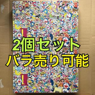 ドラえもん展 パズル 2個セット(キャラクターグッズ)
