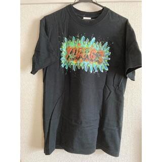 エクストララージ(XLARGE)のXLARGE 黒M(Tシャツ/カットソー(半袖/袖なし))