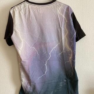 サスクワッチファブリックス(SASQUATCHfabrix.)のSasquatchfabrix. 10SS Tシャツ(Tシャツ/カットソー(半袖/袖なし))