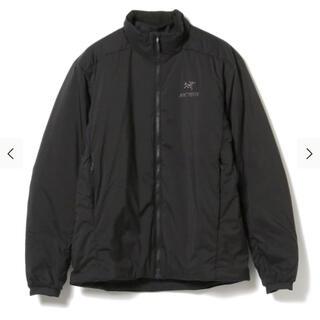 アークテリクス(ARC'TERYX)のarcteryx atom ar jacket(ナイロンジャケット)