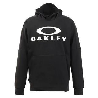オークリー(Oakley)の【新品M】OAKLEY パーカー(パーカー)