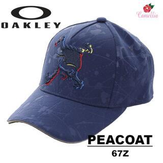 オークリー(Oakley)の新品 OAKLEY オークリー SKULL GRAPHIC キャップ PE(キャップ)