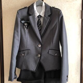 ヒロミチナカノ(HIROMICHI NAKANO)のスーツ 子供 卒業式 短パン 165センチ(ドレス/フォーマル)