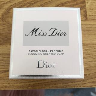 Dior - ディオール石鹸