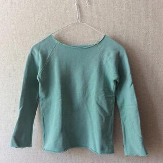 ゴートゥーハリウッド(GO TO HOLLYWOOD)のフィス 120 長袖 Tシャツ  go to hollywood (Tシャツ/カットソー)