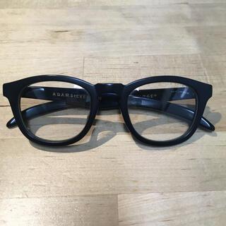 XLARGE - XLARGE 眼鏡 MOSLEYTRIBES コラボ