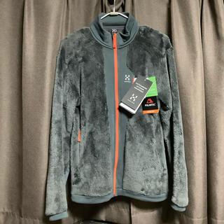 ホグロフス(Haglofs)のホグロフス セクター2ジャケット フリース サイズ日本L(登山用品)