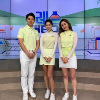 ピン(PING)のPING golf ピン ゴルフ 韓国 トップス(ウエア)